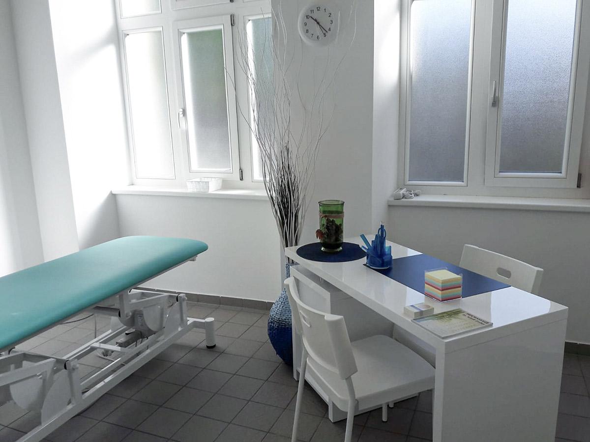 Massagepraxis Adolf Zeiler