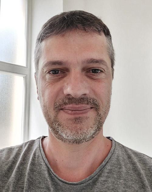 Reinhard Hafner